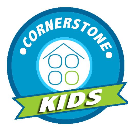 Cornerstone Kids New Graphic
